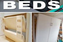 Wall Bed Ideas