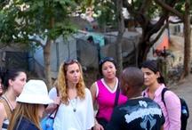 Bloggers4Haiti 2 / by LeticiaTechSavvyMama