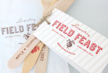 Packaging + promotion