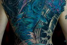 Tattoo Gallery