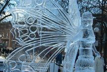 Lumi + jää