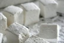 DIY Marshmallow recipes