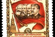 stamp USSR