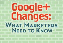 Google+ Tips / All sorts of resources and tutorials for those who are interested in maximizing their time and efforts on the social media platform Google+.