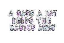 Sassy & Classy