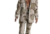 Military Fashion / Raff Military Textile In recent years, it has begun proposing to its customers from the three continents the success achieved in the design and production of Military/Police uniforms, gears and equipments