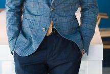 Boglioli / Italian Men Style