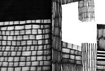 My work : prints, patterns / Prints, Patterns, Illustrations, Textile, Design