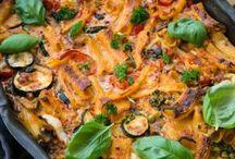 Vegetariska recept