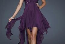 Dresses / by Maria Ramirez