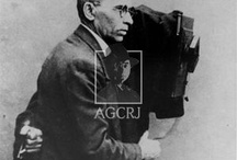 Augusto Malta (1864 - 1957) / Augusto César Malta de Campos (Mata Grande, AL, May 14, 1864 - Rio de Janeiro, June 30, 1957) was one of the most important photographers of the very end of Monarchy and the first half decade of the Republic in Brasil. Official photographer of the state of Rio de Janeiro during the first three decades of the 20th Century, Malta created a gigantic collection of photographs, documenting the transformations Rio de Janeiro went through in the beginning 20th Century.