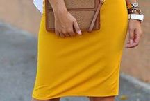 How to rock skirts