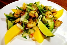 Paleo Recipes - Vegetables, Salads, Sides / by Wendy Darrow