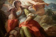 Italia Settecento pittura