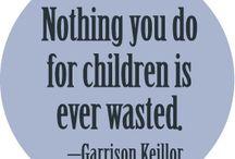 Parenting ;-)