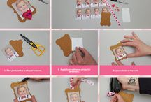 DIY Photo Crafts / by JCPenney Portraits