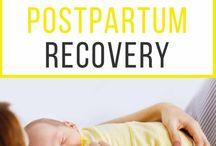 Postpartum tips