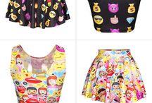 ropa emoji