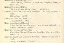 Ancestry -- Kaylor