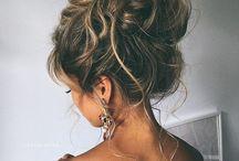 Hairstyles&Haircolors