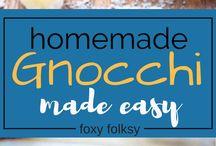 Italiano Easy Peasy Mamma Mia Food