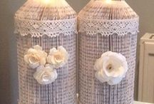 book folding candles