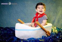New born / Peças pequenas confeccionadas para fotografar crianças