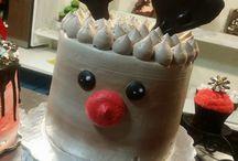 Cakes☆