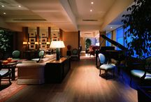 lounge/hotel