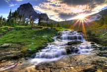 Beauty of Nature / Displaying the Beauty and Splendor of God's Creation