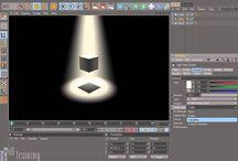 Cinema 4d tutorials
