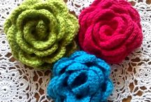 bloemen etc shawl