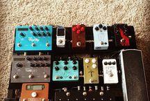 fx pedals