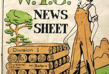 British Women's Timber Corp