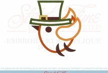 St Patrick's Day Clipart and Inspiration / St Patrick's Day Clipart and Inspiration