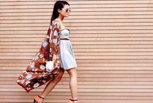 Kimono Modası