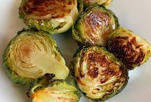 Veggie Love / by Aggie's Kitchen