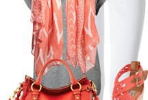**Crazy for Coral**