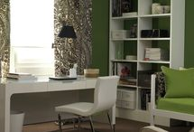 My Office / by Turquoiz Blue