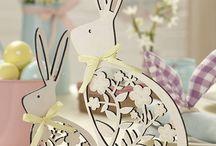 Obiecte Paște