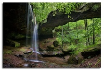 Hocking Hills Fan Photos / Welcome to an assortment of photos by you - our fans! We're collecting our favorite fan photos, tagged #hockinghills on Twitter and elsewhere.