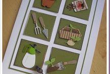 Cartes Jardinage
