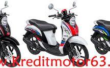 Yamaha Fino Sporty / Premium FI / Spesial Promo Kredit Motor Yamaha Fino Sporty / Premium FI Terbaru, Dealer Resmi Jakarta, Depok, Tangerang, Bekasi dan Bogor.
