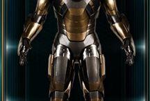 iron mans hall of armors