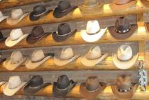 cowboy kalap is