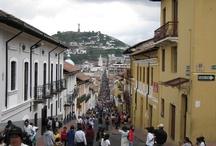Maravilloso Quito / by MaPi De Llata