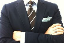 Professional Dressing - Men / All about dressing for professional men
