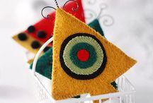 Christmas ideas / by Heather Crockett