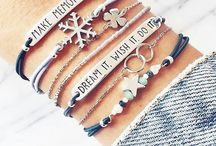 ☆Jewerly☆ / Mostly gipsy and sea inspired stuff