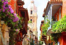 Colombia pinturas